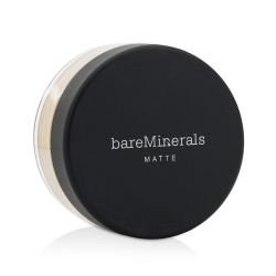 Bare Escentuals BareMinerals Matte Foundation Broad Spectrum SPF15 - Golden Medium 6g/0.21oz