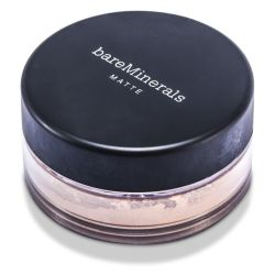 Bare Escentuals BareMinerals Matte Foundation Broad Spectrum SPF15 - Medium 6g/0.21oz