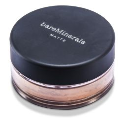 Bare Escentuals BareMinerals Matte Foundation Broad Spectrum SPF15 - Medium Tan 6g/0.21oz