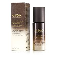 Ahava Dead Sea Osmoter Concentrate 30ml/1oz