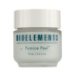 Bioelements Pumice Peel - Manual Microdermabrasion Facial Exfoliator (For All Skin Types) 73ml/2.5oz