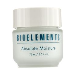 Bioelements Absolute Moisture (For Combination Skin Types) 73ml/2.5oz
