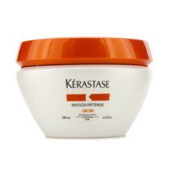 Kerastase Nutritive Masquintense Exceptionally Concentrated Nourishing Treatment (For Dry Extremely Sensitised Fine Hair) 200ml/6.8oz