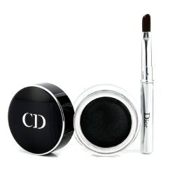 Christian Dior Diorshow Fusion Mono Matte Long Wear Professional Eyeshadow - # 091 Nocturne 6.5g/0.22oz
