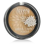Lavera Mineral Compact Powder - # 03 Honey 7g/0.2oz