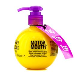 Tigi Bed Head Motor Mouth Mega Volumizer with Gloss 240ml/8oz
