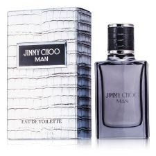 Jimmy Choo Man Eau De Toilette Spray CH005A03 30ml/1oz