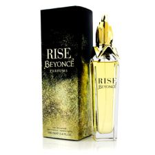 Beyonce Rise Eau De Parfum Spray 100ml/3.4oz