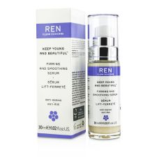 Ren Keep Young and Beautiful Firming Smoothing Serum (All Skin Types) 30ml/1.02oz