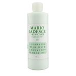 Mario Badescu Cleansing Milk With Carnation Rice Oil 01018 472ml/16oz