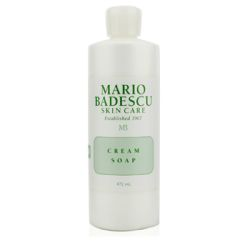 Mario Badescu Cream Soap 472ml/16oz