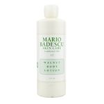 Mario Badescu Walnut Body Lotion 472ml/16oz