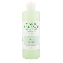 Mario Badescu Aloe Lotion 472ml/16oz