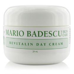 Mario Badescu Revitalin Day Cream 29ml/1oz