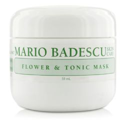 Mario Badescu Flower Tonic Mask 59ml/2oz