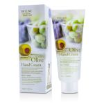 3W Clinic Hand Cream - Olive 100ml/3.38oz