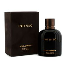 Dolce & Gabbana Intenso Eau De Parfum Spray 125ml/4.2oz