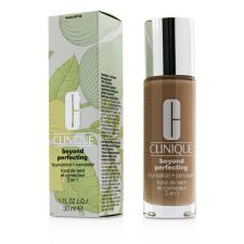 Clinique Beyond Perfecting Foundation Concealer - # 06 Ivory (VF-N) 30ml/1oz