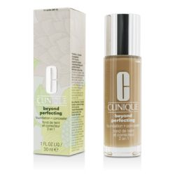 Clinique Beyond Perfecting Foundation Concealer - # 14 Vanilla (MF-G) 30ml/1oz