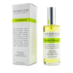 Demeter Frozen Margarita Cologne Spray 120ml/4oz