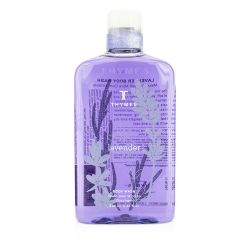 Thymes Lavender Body Wash 270ml/9.25oz