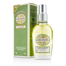 L'Occitane Almond Supple Skin Oil - Smoothing Beautifying 100ml/3.4oz