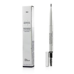 Christian Dior Diorshow Brow Styler Ultra-Fine Precision Brow Pencil - # 002 Universal Dark Brown 0.1g/0.003oz