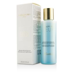 Guerlain Pure Radiance Cleanser - Beaute Des Yuex Lash-Protecting Biphase Eye Make-Up Remover 125ml/4oz