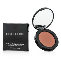Bobbi Brown Pot Rouge For Lips Cheeks (New Packaging) - #06 Powder Pink 3.7g/0.13oz