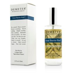 Demeter Great Barrier Reef Cologne Spray 120ml/4oz