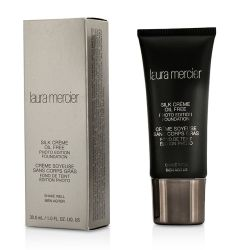 Laura Mercier Silk Creme Oil Free Photo Edition Foundation - #Ecru 30ml/1oz