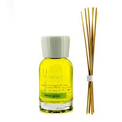 Millefiori Natural Fragrance Diffuser - Lemon Grass 100ml/3.38oz