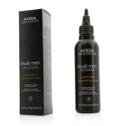 Aveda Invati Men Scalp Revitalizer (For Thinning Hair) 125ml/4.2oz