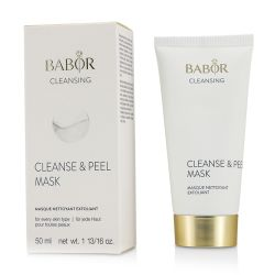 Babor CLEANSING Cleanse & Peel Mask 50ml/1.13oz