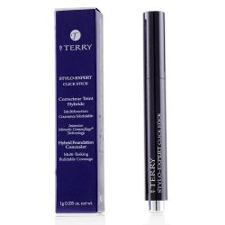 By Terry Stylo Expert Click Stick Hybrid Foundation Concealer - # 11 Amber Brown 1g/0.035oz