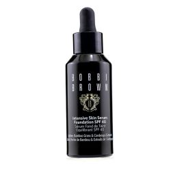 Bobbi Brown Intensive Skin Serum Foundation SPF40 - # 1.25 Cool Ivory 30ml/1oz