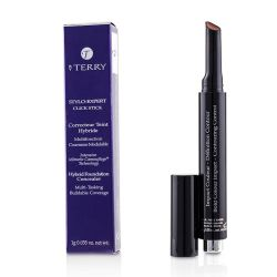 By Terry Rouge Expert Click Stick Hybrid Lipstick - # 12 Naked Nectar 1.5g/0.05oz