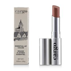 Cargo Essential Lip Color - # Santa Fe (Deep Apricot) 2.8g/0.01oz