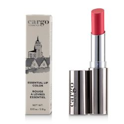 Cargo Essential Lip Color - # Palm Beach (Pink Coral) 2.8g/0.01oz