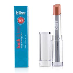 Bliss Lock & Key Long Wear Lipstick - # Popa Don't Peach 2.87g/0.1oz