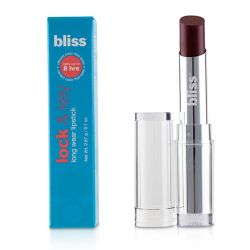 Bliss Lock & Key Long Wear Lipstick - # Boys & Berries 2.87g/0.1oz
