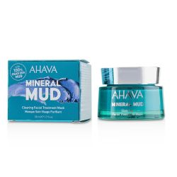 Ahava Mineral Mud Clearing Facial Treatment Mask 50ml/1.7oz
