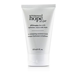 Philosophy Renewed Hope In A Jar Re-Energizing Moisture Mask 120ml/4oz