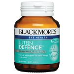 Blackmores Lutein Defence 60 Tablets Help to Maintain a Healthy Macula with 1PCS Chinese Knot Gift, Made in Australia by Blackmores LTD
