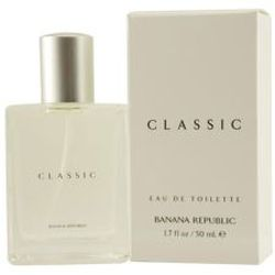 Banana Republic Classic men 1.7 oz EDT Spary