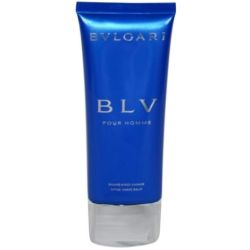 Bvlgari BLV After Shave Balm men 3.4 oz