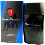 Lamborghini Forza for men 3.4 oz Eau De Toilette EDT Spray