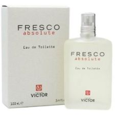 Fresco Absolute by Parfums Victor men 3.4 oz EDT