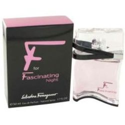 Salvatore Ferragamo F Fascinating Night 1.7oz EDP