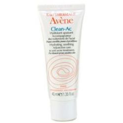 Avene Clean-Ac Hydrating Cream 1.35 oz